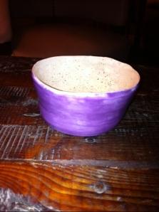 Pot-purple